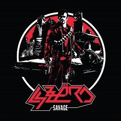 LYZZARD (Portugal) / Savage