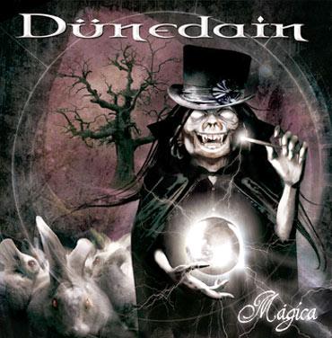 DUNEDAIN (Spain) / Magica