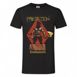 MALEDICTION (France) / Condamnes T-Shirt