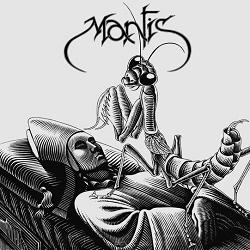 MANTIS (Canada) / Mantis + 1