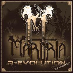 MARTIRIA (Italy) / R-Evolution