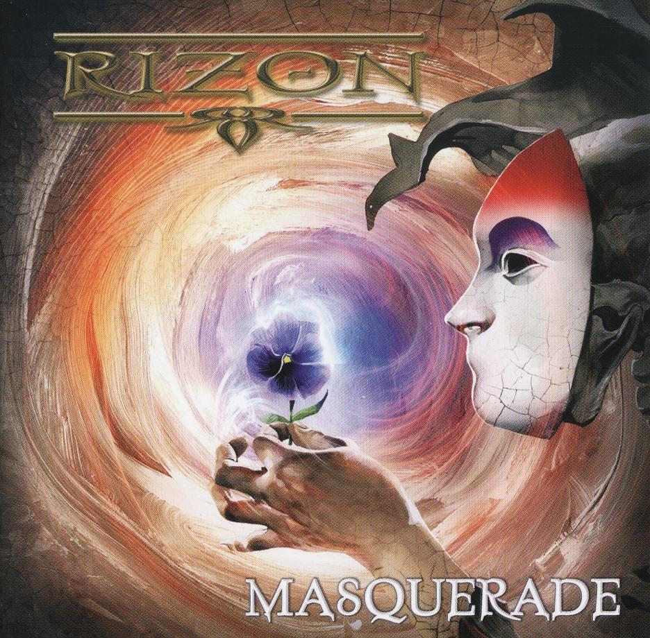RIZON (Switzerland) / Masquerade