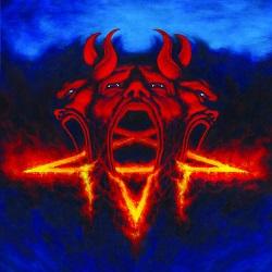 "MAUSOLEUM GATE (Finland) / Metal And The Might c/w Demon Soul (7"" vinyl)"