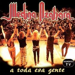 MEDINA AZAHARA (Spain) / A Toda Esa Gente (2CD)