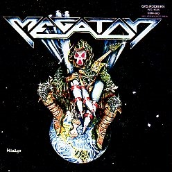 MEGATON (Mexico) / Megaton (2011 reissue)