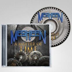 MESHEEN (US) / A Matter Of Time