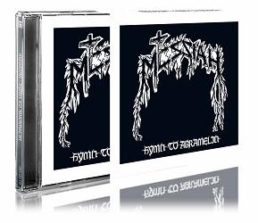 MESSIAH (Switzerland) / Hymn To Abramelin + 9 (2018 reissue)