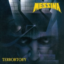 MESSINA (Netherlands) / Terrortory (Deluxe Edition 2CD)