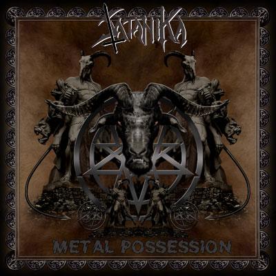 SATANIKA (Italy) / Metal Possession