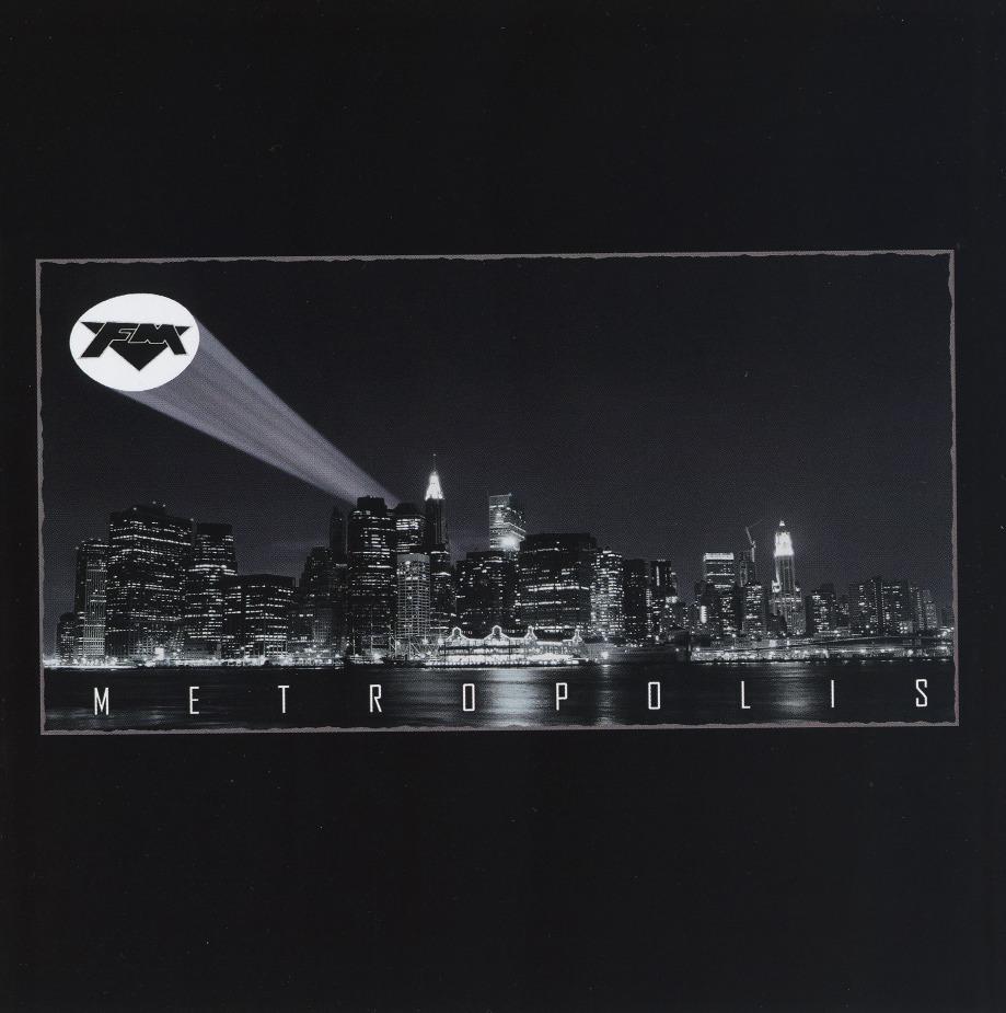 FM(UK) / Metropolis