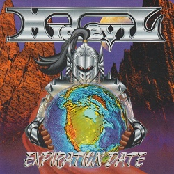 MIDEVIL (US) / Expiration Date - Limited Expanded Edition