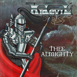 MIDEVIL (US) / Thee Almighty - Special Expanded Edition