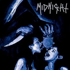 MIDNIGHT (US) / Satanic Royalty (CD+DVD)