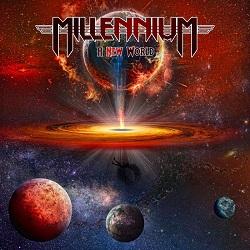 MILLENNIUM (UK) / A New World