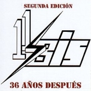 11 BIS (Spain) / 36 Anos Despues - Segunda Edicion