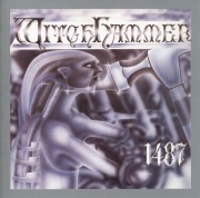 WITCHHAMMER (Norway) / 1487 (collector's item)