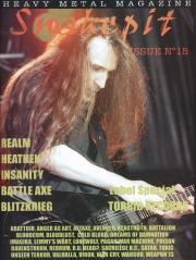 SNAKEPIT / Issue 15