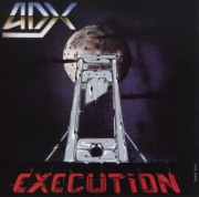 ADX (France) / Execution (collector's item)