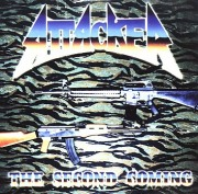 ATTACKER (US) / The Second Coming (collector's item)