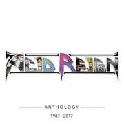 ACID REIGN (UK) / Anthology 1987-2017 (4CD box set)