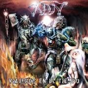 A.D.N. (Spain) / Viajeros En El Tiempo