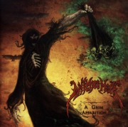 WITCHES MARK (US) / A Grim Apparition