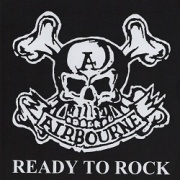 AIRBOURNE (Australia) / Ready To Rock (collector's item)