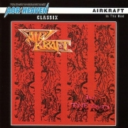 AIRKRAFT(US) / In The Red + 2
