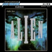 ALIEN (Sweden) / Shiftin' Gear + 4