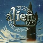 ALIEN (Sweden) / Alien - 25th Anniversary Edition (2019 reissue 2CD)