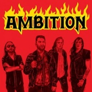 "AMBITION (Brazil) / Burning Love c/w Danger Zone (7""EP)"