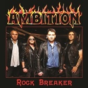 AMBITION (Brazil) / Rock Breaker