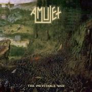 AMULET (UK) / The Inevitable War