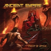 ANCIENT EMPIRE (US) / Priest Of Stygia