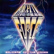 ANGELIC FORCE (US) / Soldiers Of The Cross + 2
