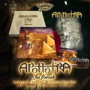 APOLLO RA (US) / Ra Pariah + 2 (Limited Deluxe Wooden Box Set)
