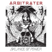 ARBITRATER (UK) / Balance Of Power + Darkened Reality (2CD)