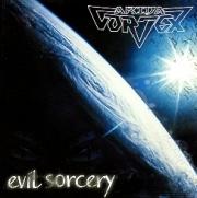 ARIDA VORTEX (Russia) / Evil Sorcery (original edition)