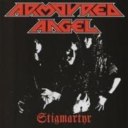 ARMOURED ANGEL (Australia) / Stigmartyr + 14