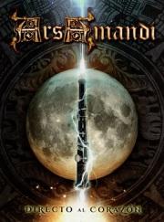 ARS AMANDI (Spain) / Directo Al Corazon (2CD+DVD)