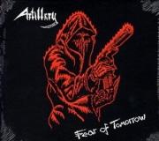 ARTILLERY (Denmark) / Fear Of Tomorrow (2019 reissue)