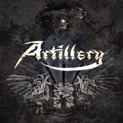 ARTILLERY (Denmark) / Legions + 2 (Limited edition digipak)
