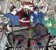 ARTILLERY (Denmark) / Terror Squad (2019 reissue)