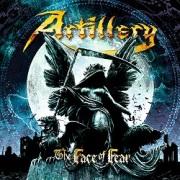 ARTILLERY (Denmark) / The Face Of Fear + 2 (Special edition)