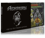 ASHBURY (US) / Eye Of The Stygian Witches