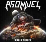 ASOMVEL (UK) / World Shaker