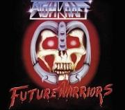 ATOMKRAFT (UK) / Future Warriors + 1