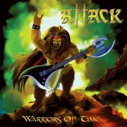 ATTACK (Germany) / Warriors Of Time (Brazil edition)