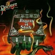 AVENGER (Germany) / Prayers Of Steel (Brazil edition 2CD)