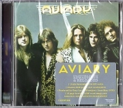 AVIARY (US) / Aviary (2013 reissue)
